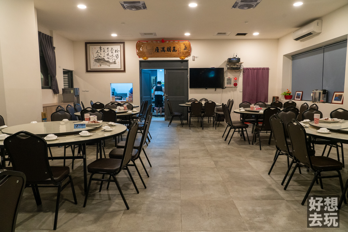 馬祖東莒巧屋餐廳