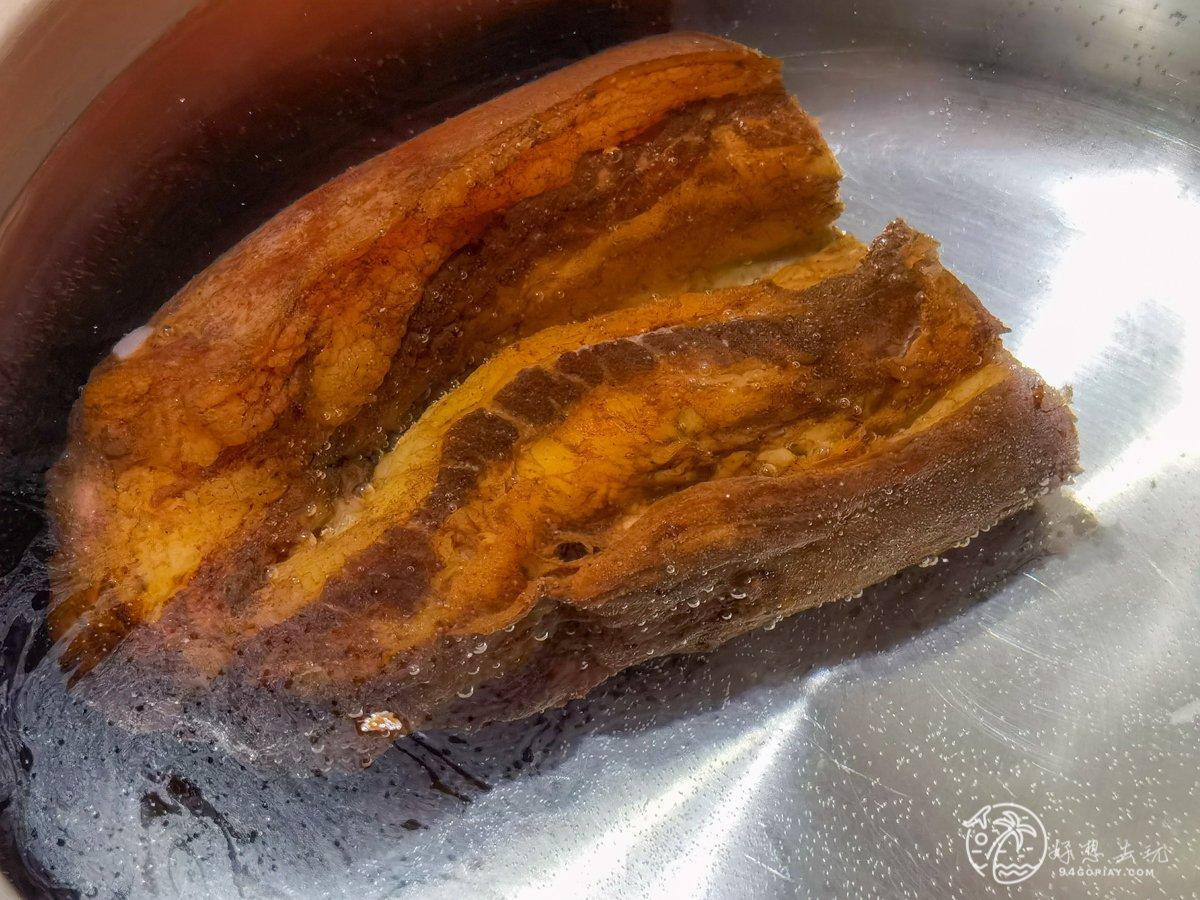 老譚湖南臘肉