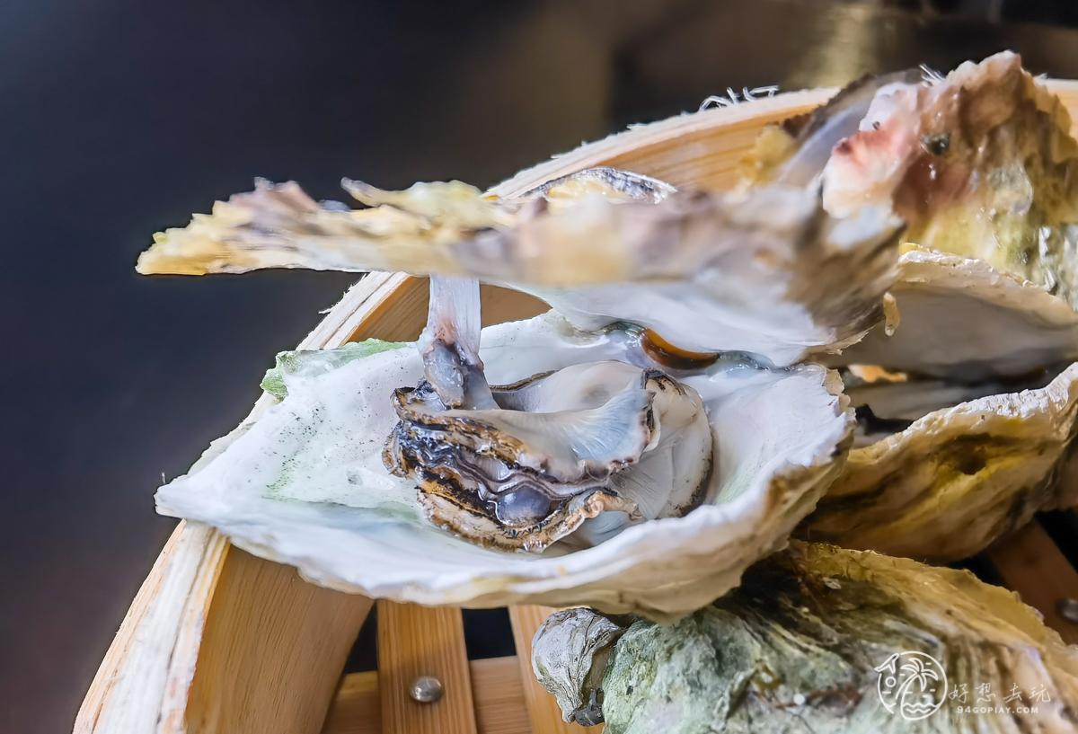 郭家賜福-福牡蠣屋