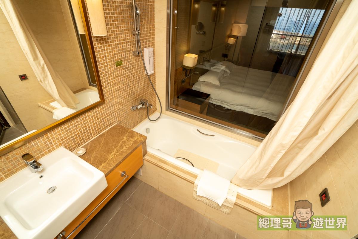 花蓮福容大飯店